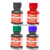 Artline Tinta Refill Whiteboard Marker 20Ml Esk-50 Merah Office Stationery