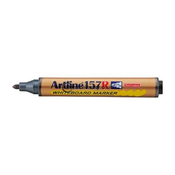 Artline Whiteboard Marker Ek-157R Office Stationery
