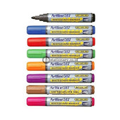 Artline Whiteboard Marker Ek-517 Ungu Office Stationery