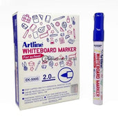 Artline Whiteboard Marker For School 2.0Mm Ek-500S Office Stationery
