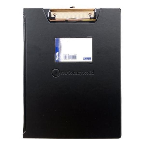 Bambi Clipboard Clip Files With Cover A4 1701 Office Stationery