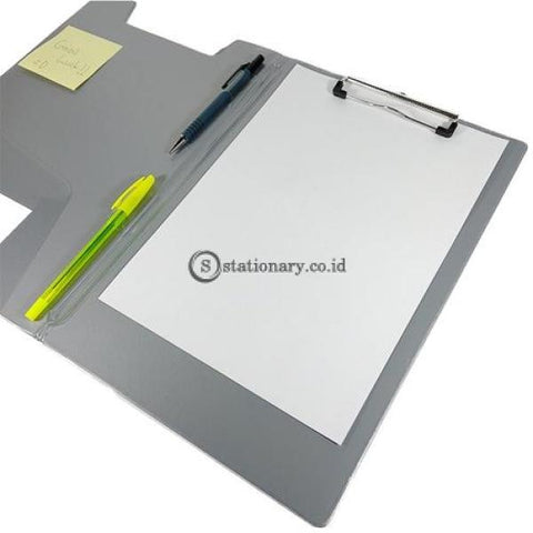 Bambi Clipboard With Cover Folio #1700 Office Stationery