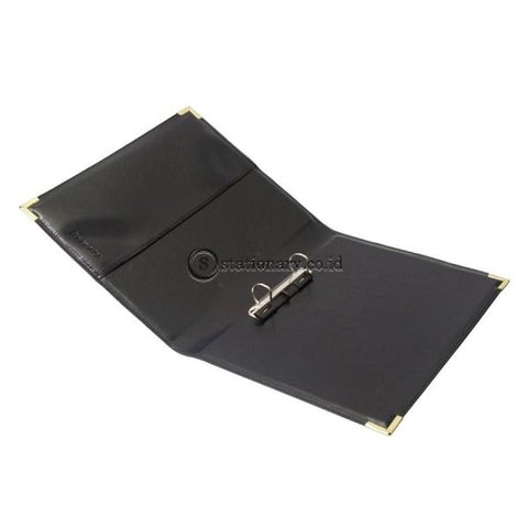 Bantex 747 Ring Binder A4 Black #7425 10