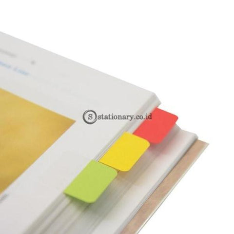 Bantex Adhesive Twin Tabs 40Mm Width #8873 Office Stationery