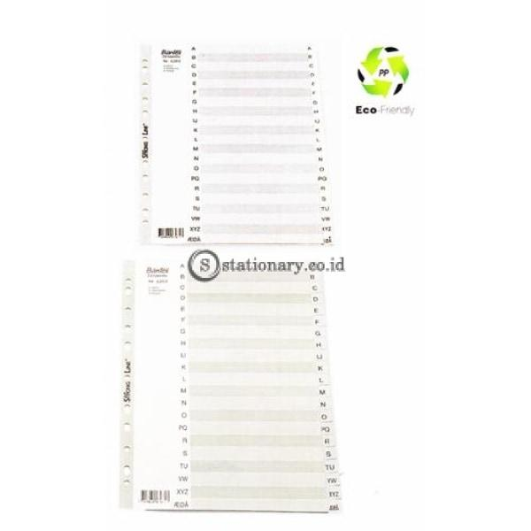 Bantex Alphabetical Indexes 6203 A4 Office Stationery