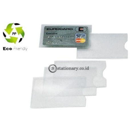 Bantex Card Holder A8 2098 Office Stationery
