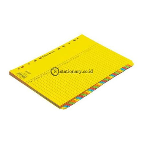 Bantex Cardboard Divider A4 1-31 (31 Pages) #6052 Office Stationery