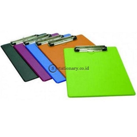 Bantex Clipboard 20 X 27Cm Plastics 4207 Office Stationery