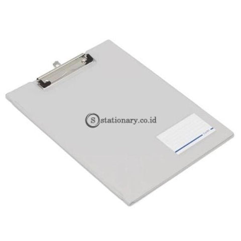 Bantex Clipboard With Cover A4 #4240 Blue - 01 Office Stationery