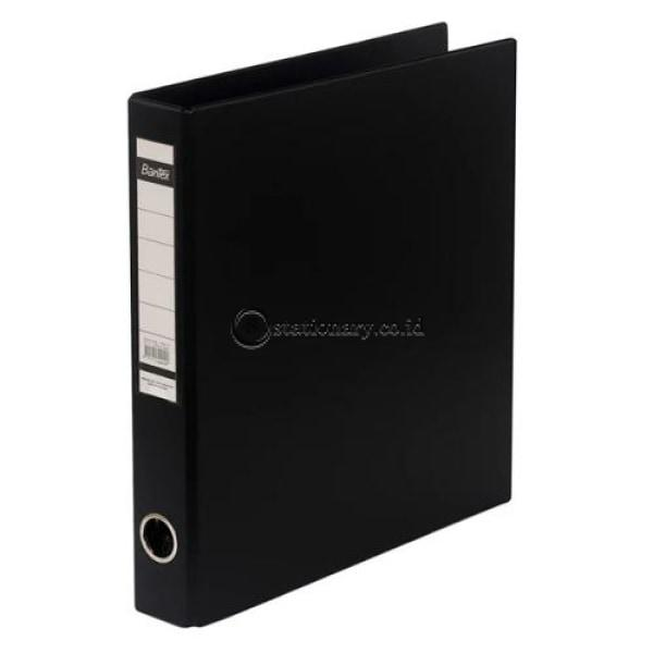 Bantex Data Binder 22 Poles 35Mm 9 1/2X11 #1544 Merah - Office Stationery