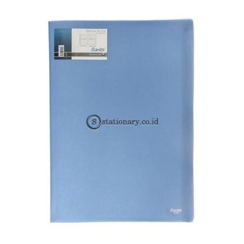 Bantex Display Book & Zipper Bag Folio (10 Pockets) #3181 Office Stationery Promosi
