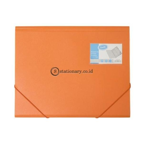 Bantex Document File A4 #3430 White - 07 Office Stationery