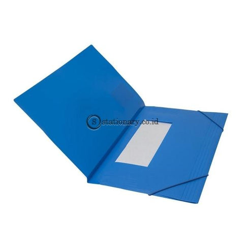 Bantex Document File Folio #3431 White - 07 Office Stationery