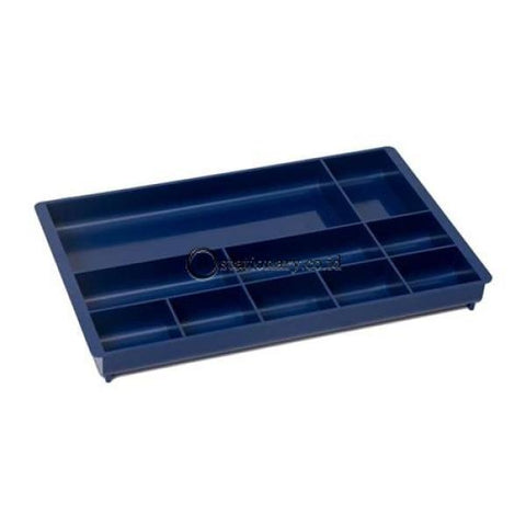 Bantex Drawer Organizer 10 Compartment #9841 Office Stationery