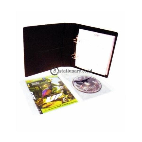 Bantex Dvd Ring Binder 1278 Office Stationery It Supplies