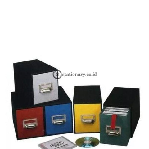 Bantex Elegant Cd Boxes 8910 Office Equipment Stationery