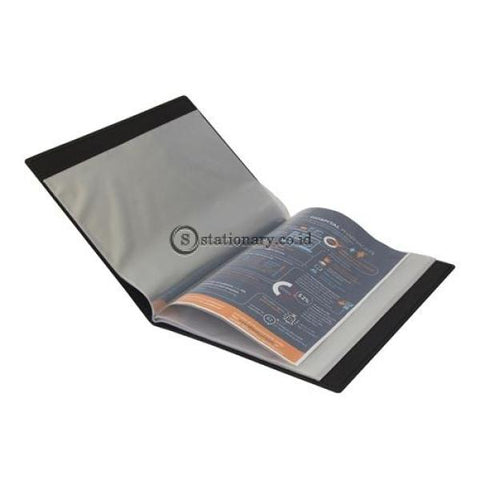 Bantex Exclusive Display Book A4 (24 Pockets) #8820 Office Stationery