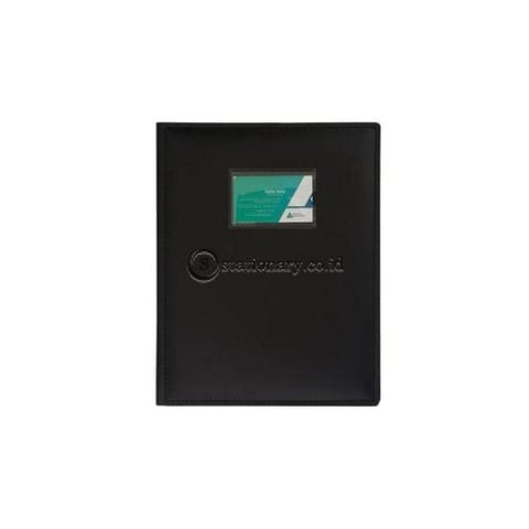 Bantex Exclusive Display Book Folio (24 Pockets) 8821 Office Stationery