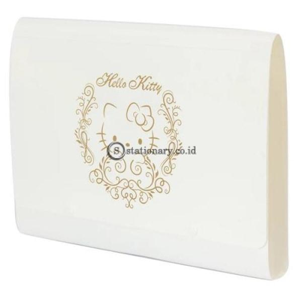 Bantex Expanding File Hello Kitty Folio #3601A26Hk Lemon - 26 Office Stationery