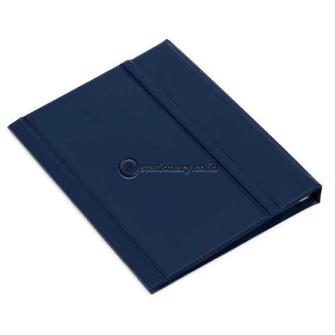 Bantex Flipover Landscape A4 (Include 5 Pockets Papers) #5514 Office Stationery
