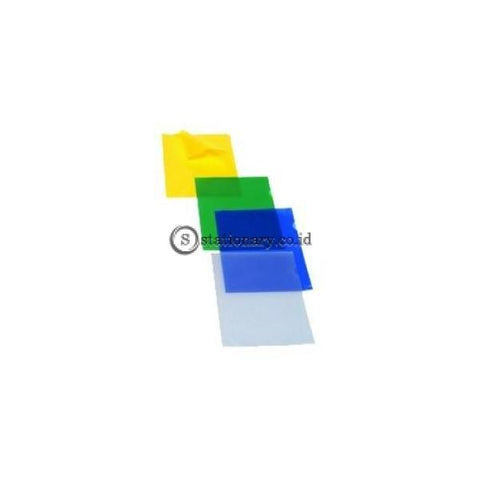 Bantex Folder Letter File 2236 A3 Transparant - 08 Office Stationery