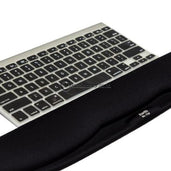 Bantex Keyboard Wrist Support Black #1729 It Supplies