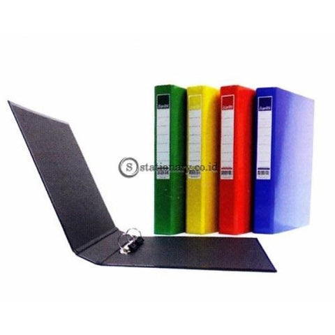 Bantex Laminated Ring Binder 2 20Mm A4 #1130 Office Stationery