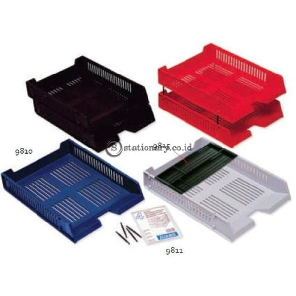 Bantex Letter Tray System 9810 Office Stationery