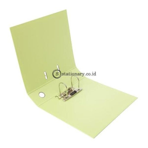 Bantex Lever Arch File Ordner Plastic A4 7Cm Pistachio #1450 72 Office Stationery