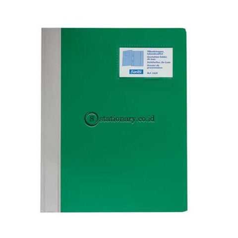 Bantex Manager File A4 #3420 Office Stationery