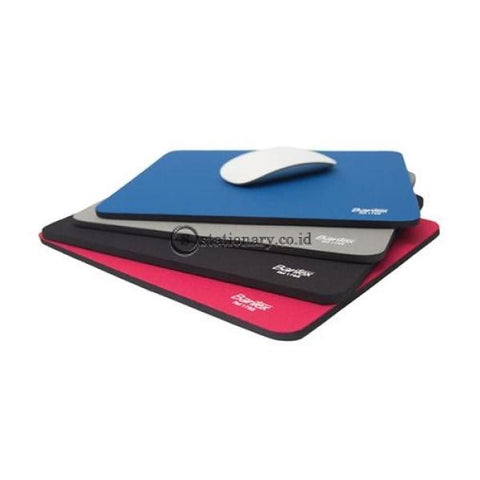 Bantex Mouse Pad #1788 Blue - 01 It Supplies