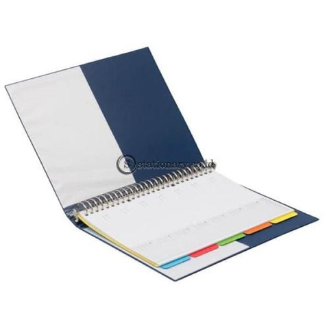 Bantex Multiring Binder 26 Ring 25Mm B5 #1326 10 Office Stationery