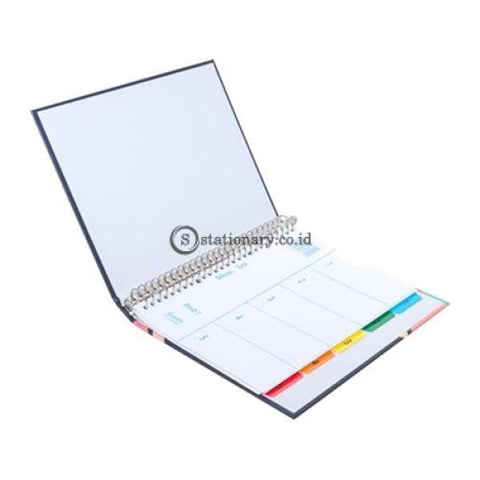 Bantex Multiring Binder Dagadu 20 Ring 25Mm A5 As You Wish #1329 Office Stationery