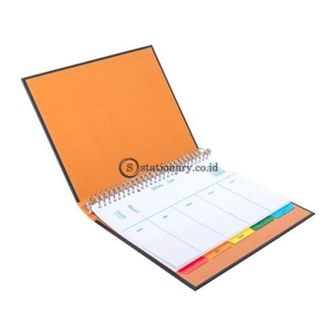 Bantex Multiring Binder Dagadu 20 Ring 25Mm A5 Cafetaria #1329 Office Stationery