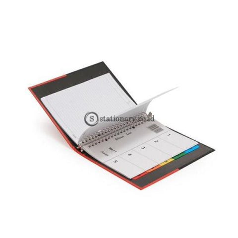 Bantex Multiring Binder Dagadu 20 Ring 25Mm A5 Candi #1329 Office Stationery
