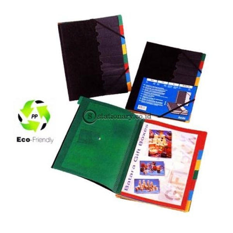 Bantex Organizer & Signature A4 #3170 Office Stationery