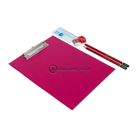 Bantex Paket Ujian A116 Grape #a116 61 Office Stationery