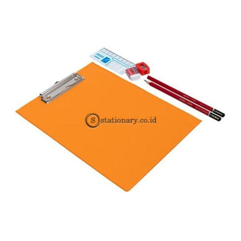 Bantex Paket Ujian A116 Mango #a116 64 Office Stationery