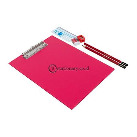 Bantex Paket Ujian A116 Melon #a116 63 Office Stationery