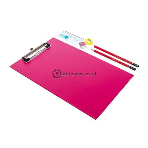Bantex Paket Ujian A125 A4 Grape #a125 61 Office Stationery