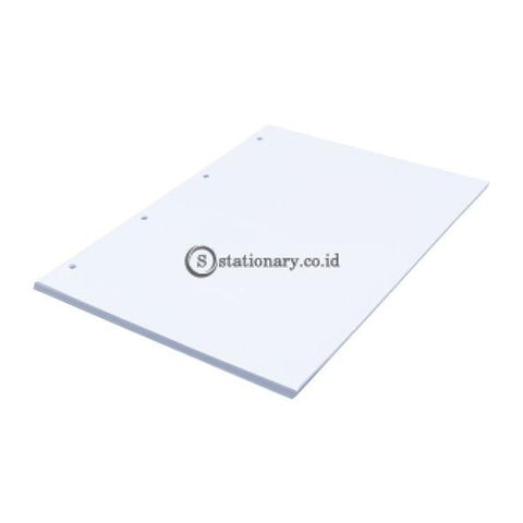 Bantex Paper For Flipover Presentation Binder A4 Potrait (50Pcs) #5508 Office Stationery