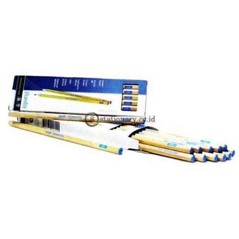 Bantex Pensil Grade Hb For Computer 8117 Office Stationery