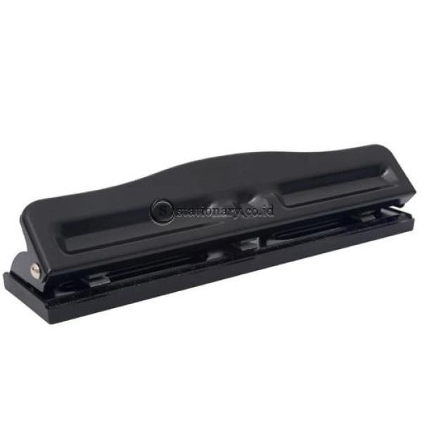 Bantex Perforator 3 Holes Black #9329 Office Stationery
