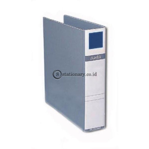 Bantex Pipe Binder Folio 8Cm #1392 Office Stationery