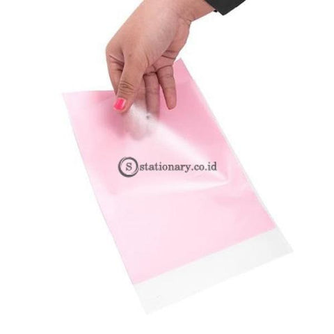Bantex Pocket Card Holder (10 Sheets) 0 12Mm A5 #2095 Office Stationery