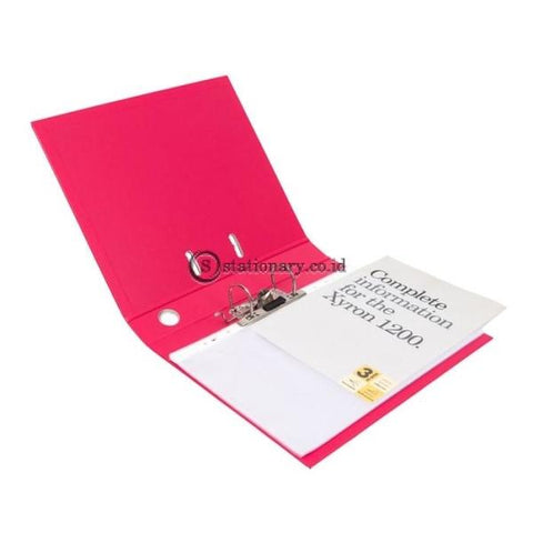Bantex Pocket Clear (20 Sheets) 0.06Mm Thickness Folio #8843 Office Stationery