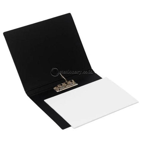Bantex Punchless Binder A4 #3301 Blue - 01 Office Stationery