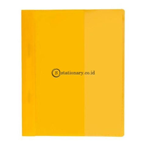 Bantex Quatation Folders With Pocket #3234 Blue - 01 Office Stationery