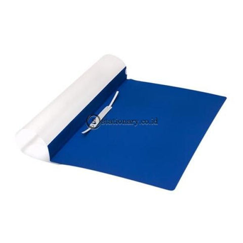 Bantex Quotation Folders With Colour Back Cover A4 #3230 Black - 10 Office Stationery