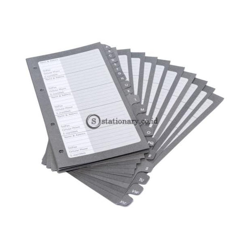 Bantex Refill Telephone & Address Book #5592 00
